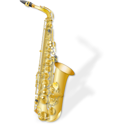 Jazz For The Computer Icon Transparent Png Download Free