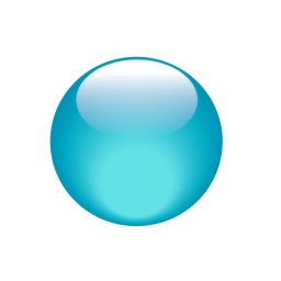 Multi Color Crystal Ball Element Icon Png Download Free