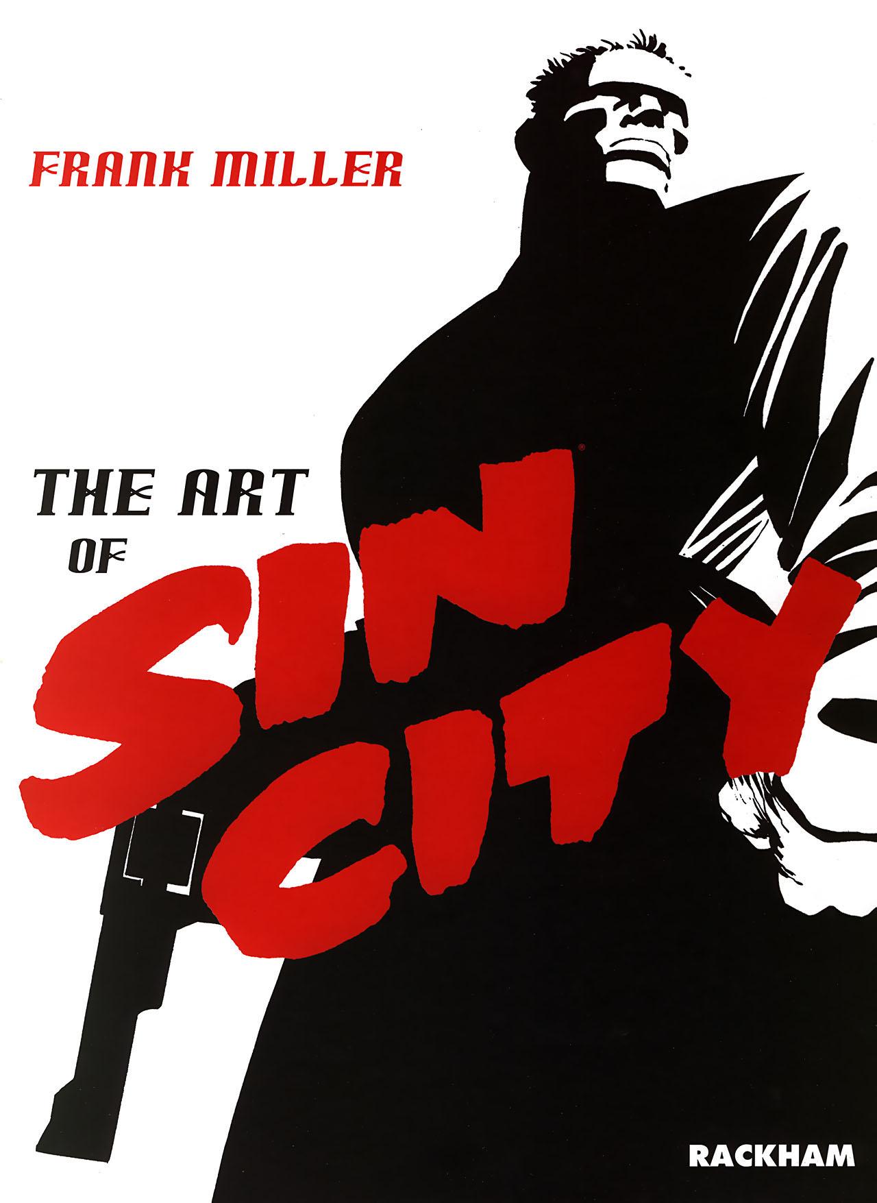 Sin City Frank Miller Download Free Vector Psd Flash Jpg