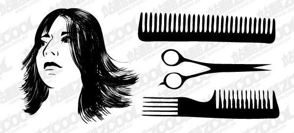 Haircut application online