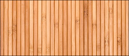 Wood-grain wooden picture material