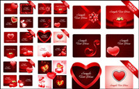 Practical Valentine element vector material -2