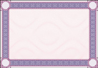 Classic pattern border security 03