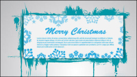 Christmas banners 03 - vector