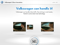 Volkswagen Clever Innovations
