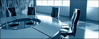 Modern fashion Conference Room picture material-2